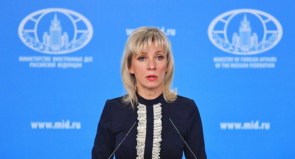 Zaharova: Nervoza u NATO-u nakon Putinovog govora