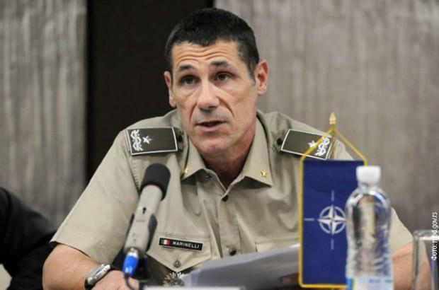 Marineli: Nemamo problem sa neutralnošću Srbije