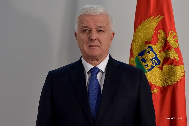 Markovic: Odlukom suda stavovi DF i advokata pali u vodu