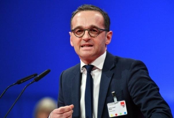 Mas: NATO bombardovanje i nemačko učešće – ispravni