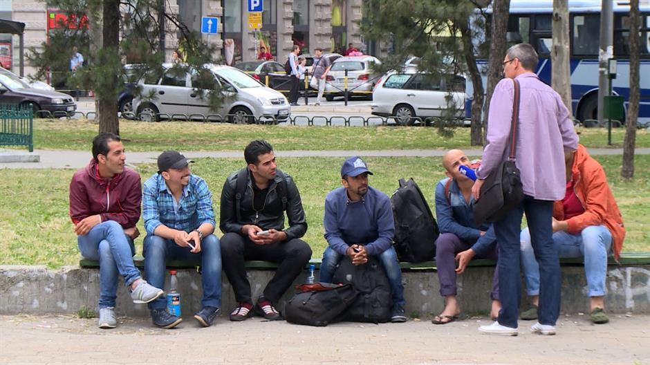 Ni Bugarska ne pristupa paktu UN o migraciji