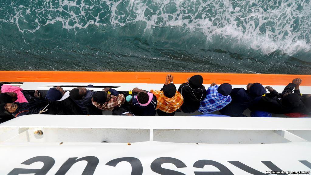 Rim traži od EU da spremi plan ako krenu izbeglice iz Libije