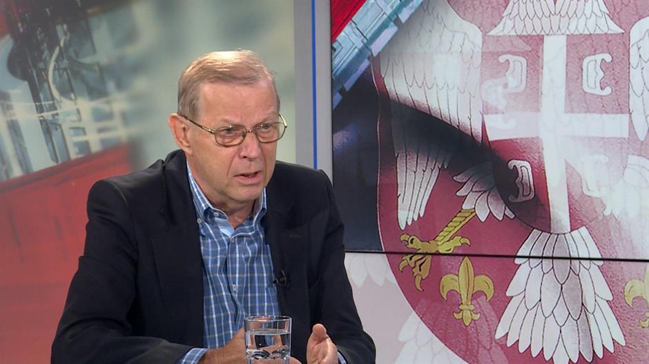 Milivojević: Nema završnog čina za Kosovo bez SB UN i Srbije