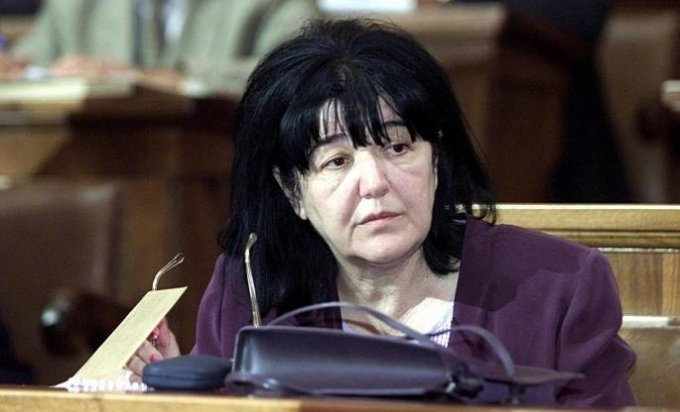 Urna sa posmrtnim ostacima Mire Marković stigla u Požarevac