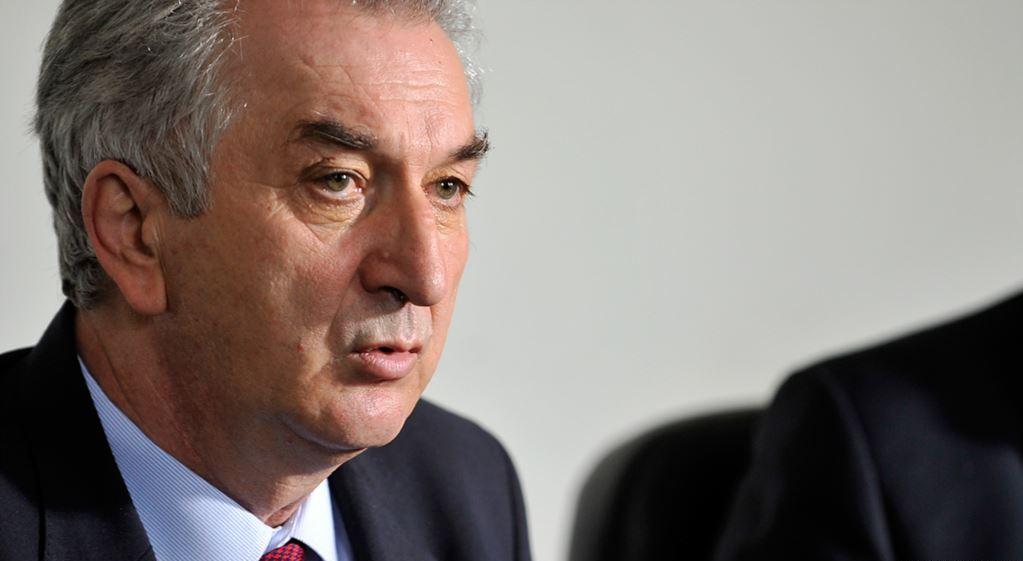 Šarović: Odluka o povećanju poreza ruši CEFTA