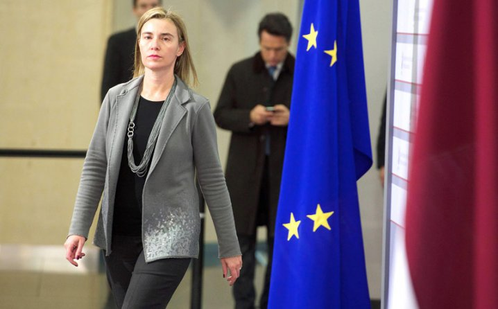 Haradinaj ponovio optužbe na račun Mogerini