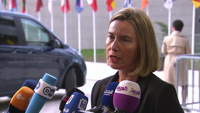 EU pozvala Tursku na uzdržanost u Siriji