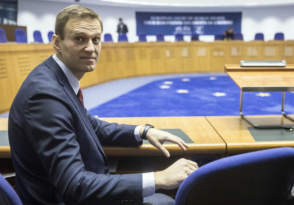 Hapšenje Navaljnog bilo politički vođeno