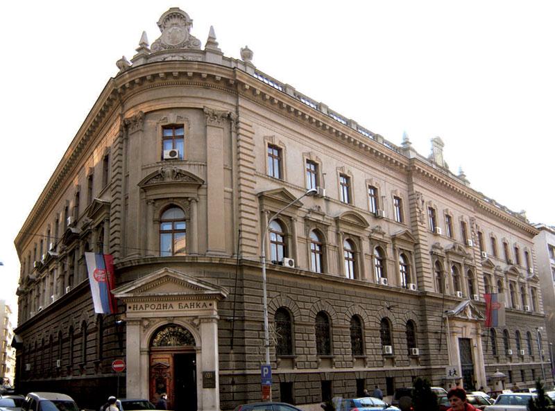 NBS intervenisala kupovinom 15 mln evra, kurs sutra 118,2032