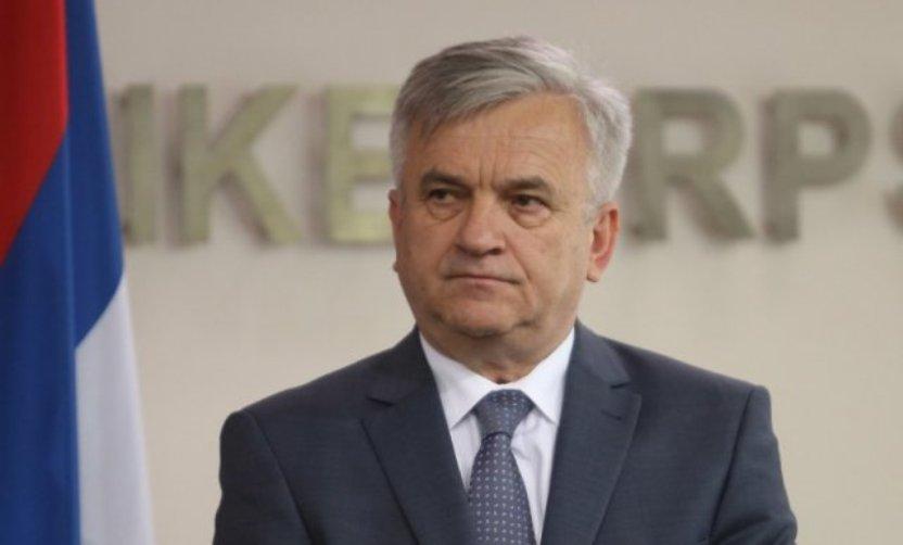 Čubrilović: Odlukom Prištine ozbiljno ugroženi Srbi na KiM