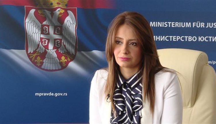 Kuburović predstavlja Srbiju na sednici SB UN