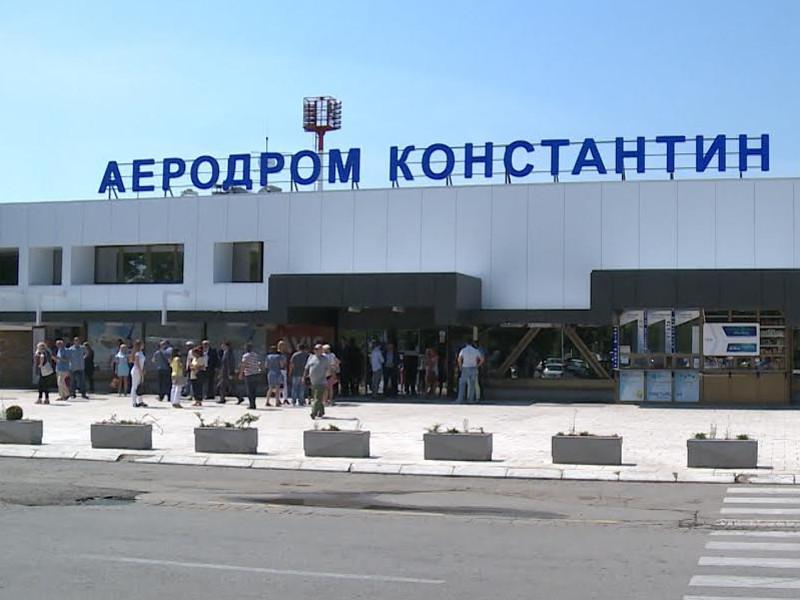 Bulatović: Preseljenje Aerodroma Srbije u Niš za nekoliko meseci