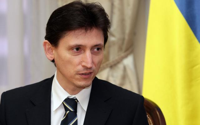 Alesandrovič: Ukrajina ne podržava formiranje kosovske vojske