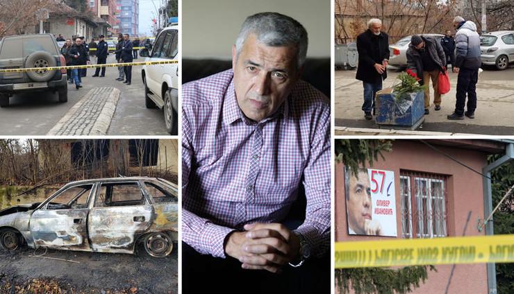 Zeri: Kosovskom tužilaštvu stigli odgovori iz BGD