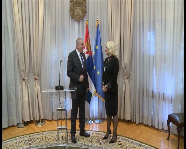 Potpisan sporazum o saradnji FPN i Ministarstva građevinarstva