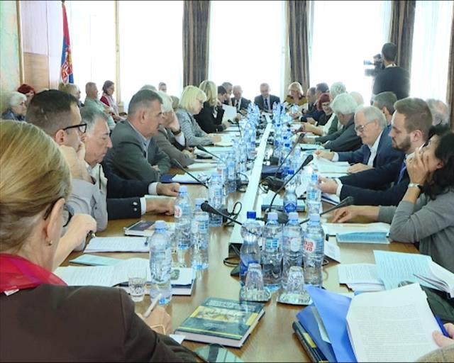 Najmanje 50.000 Srba iz Hrvatske potražuje penzije