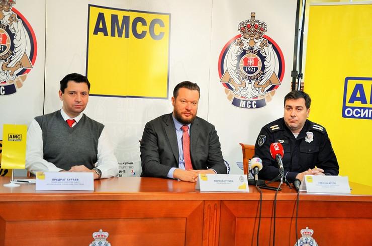 Pucnjava u AMSS-u, pokušaj ubistva i samoubistvo