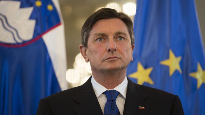 Pahor predložio Tajaniju zajednički udžbenik iz istorije