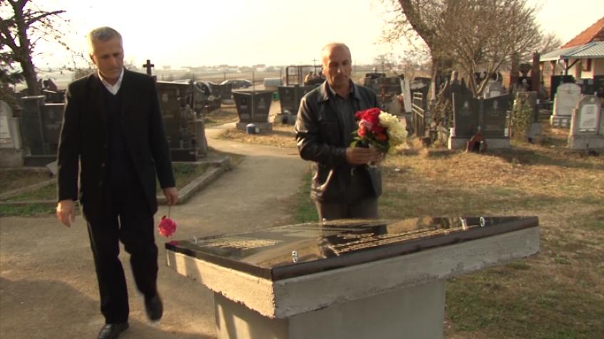 Srbi u Kosovskom Pomoravlju obeležili 100 godina od Velikog rata