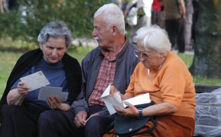 Isplata penzija sa povišicom od pet do 13 odsto