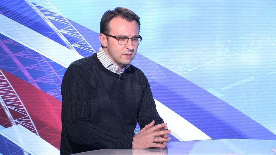 Petković: Pokušaj političke manipulacije