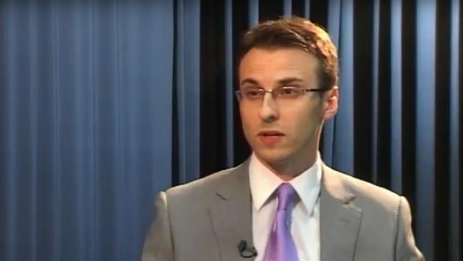 Petković: Proterati verbalno nasilje iz političkog života