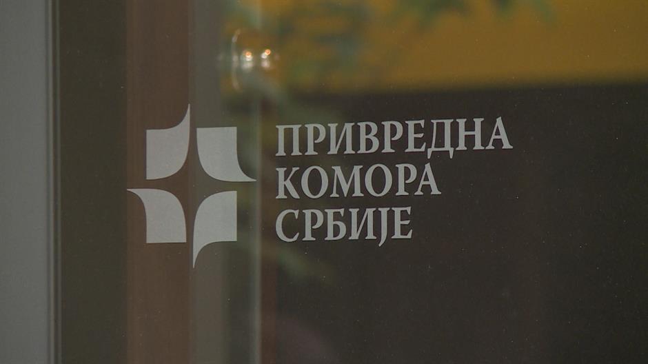 Sastanak predstavnika Evrokomore i Privredne komore Srbije