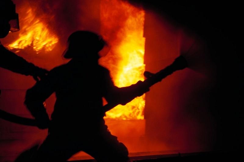 Više od hiljadu nestalih u požaru