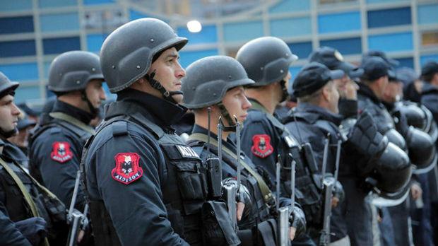 Albanija, više od 1.000 policajaca za miting opozicije