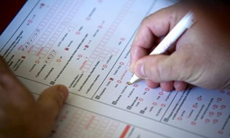 Probni popis stanovništva od 1. do 30. aprila