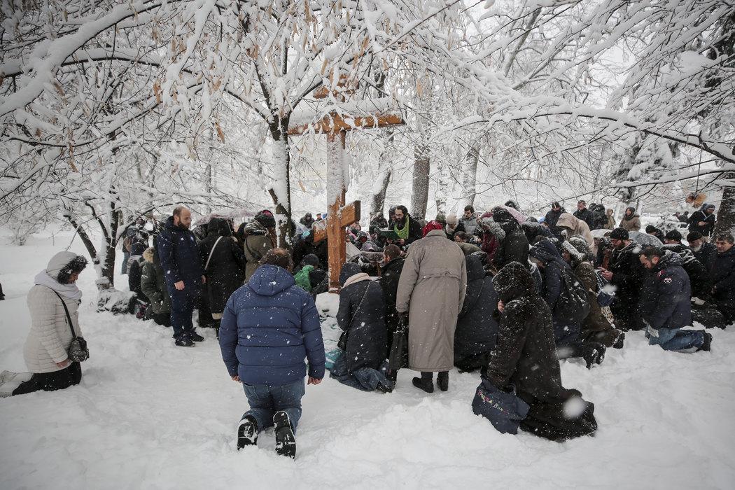Uspostavljena autokefalna Ukrajinska pravoslavna crkva