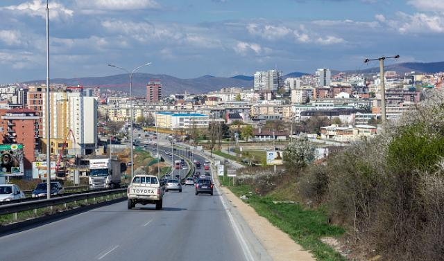 Pacoli: Smenjen ministar policije Bejtuš Gaši