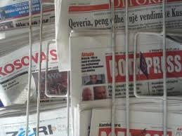 Gazeta ekspres: Haradinaj odbija ponudu EU