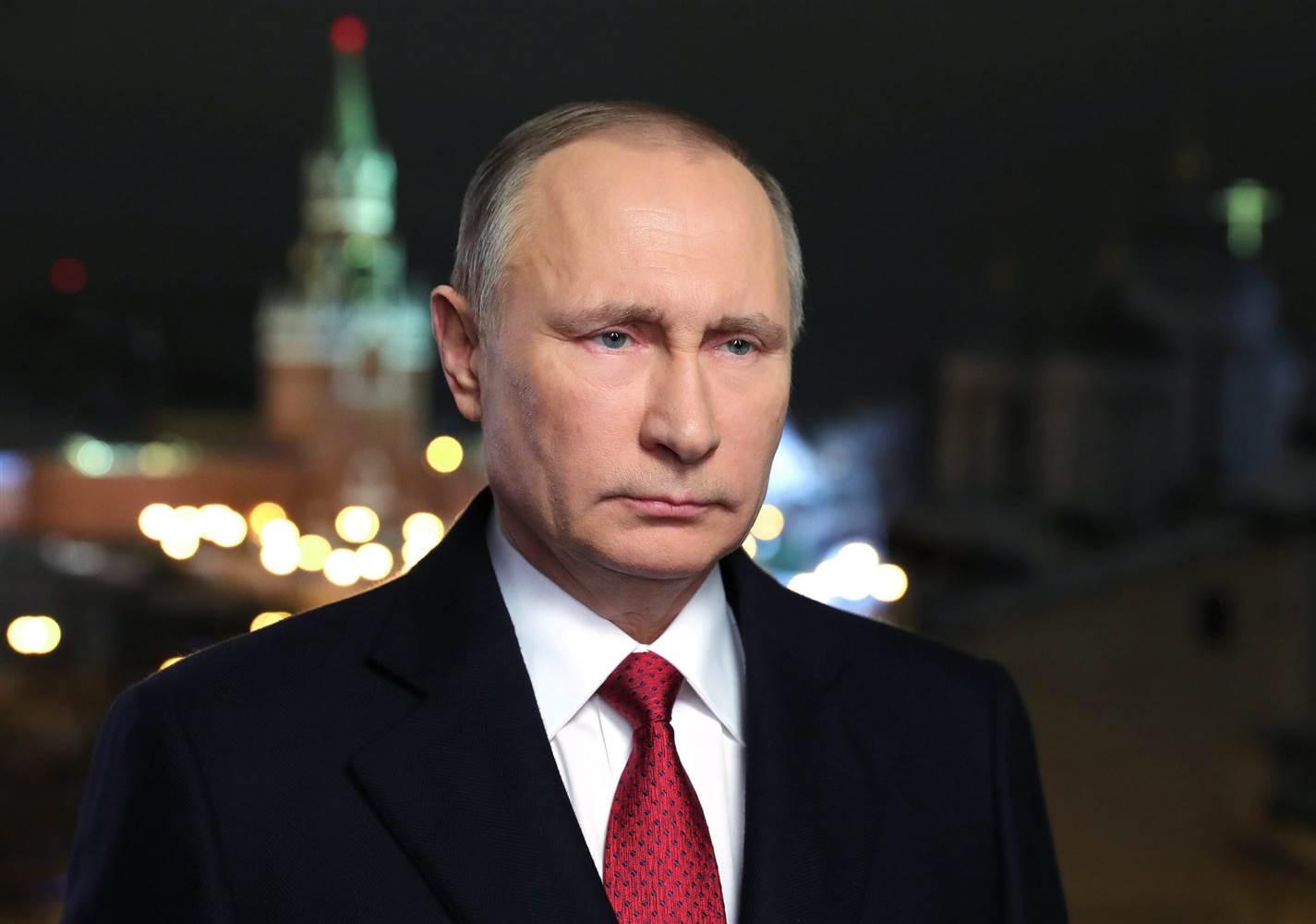 Putin: Rusija ne želi da stvara probleme rukovodstvu Ukrajine