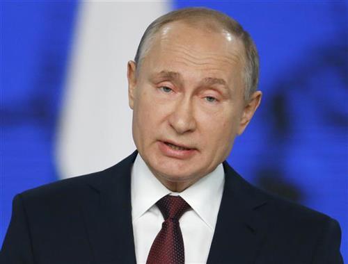 Putin: Amerikanci da proračunaju brzinu i domet ruskog naoružanja