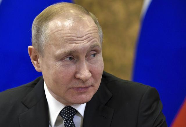 Putinu dodeljen počasni doktorat u Kini