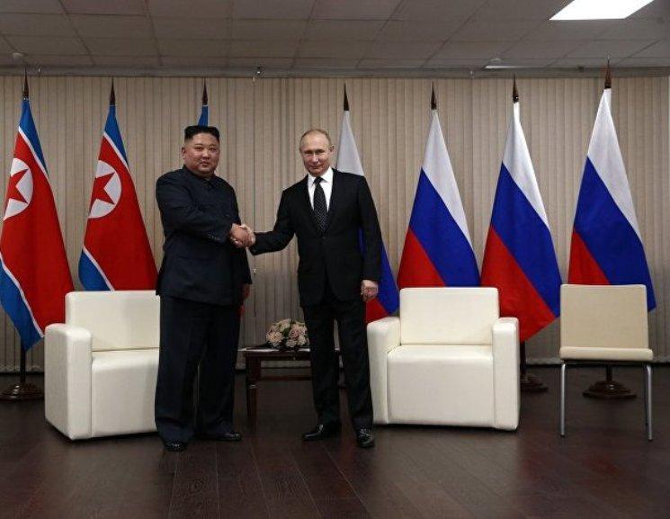 Poseta Kim Džong Una pokazuje da je Rusija važan međunarodni igrač