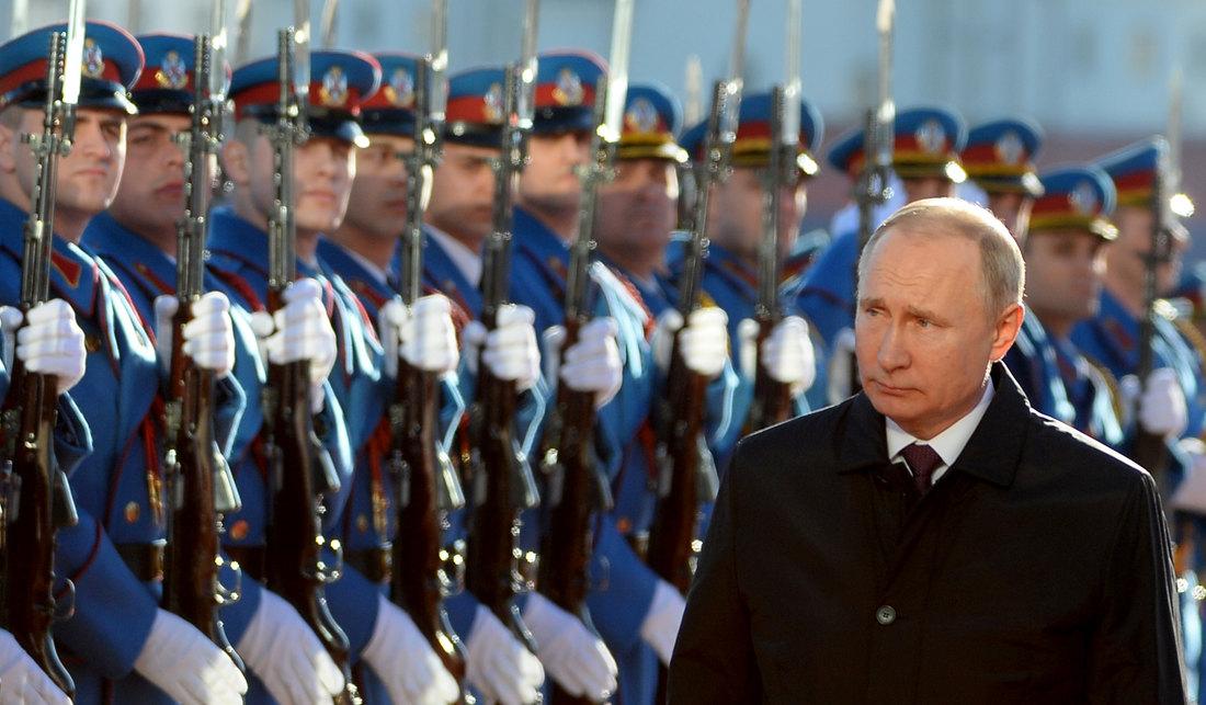 Svetski mediji o poseti Putina Beogradu