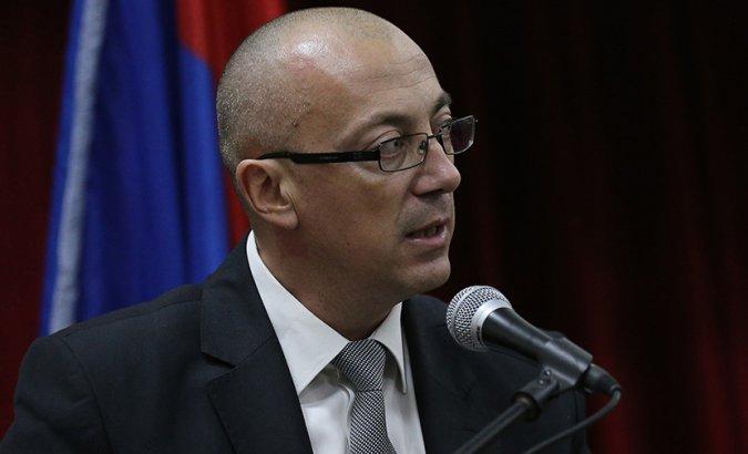 Rakić: Nezvanična objava rata Srbima na KiM