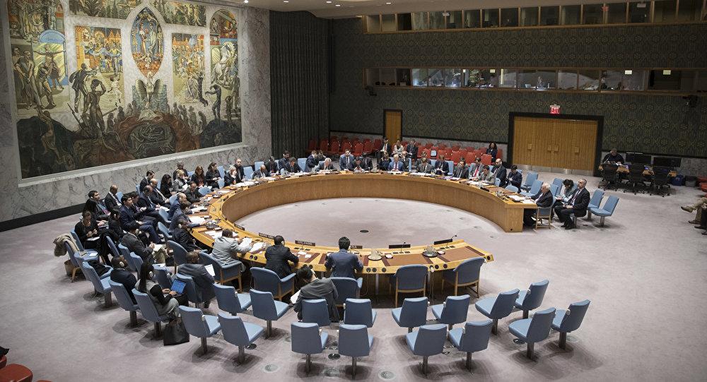 SB UN u ponedeljak, Zapad traži zatvorenu sednicu