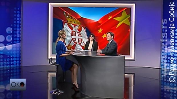 Selaković: Srbija sa radošću čeka novu posetu Sija