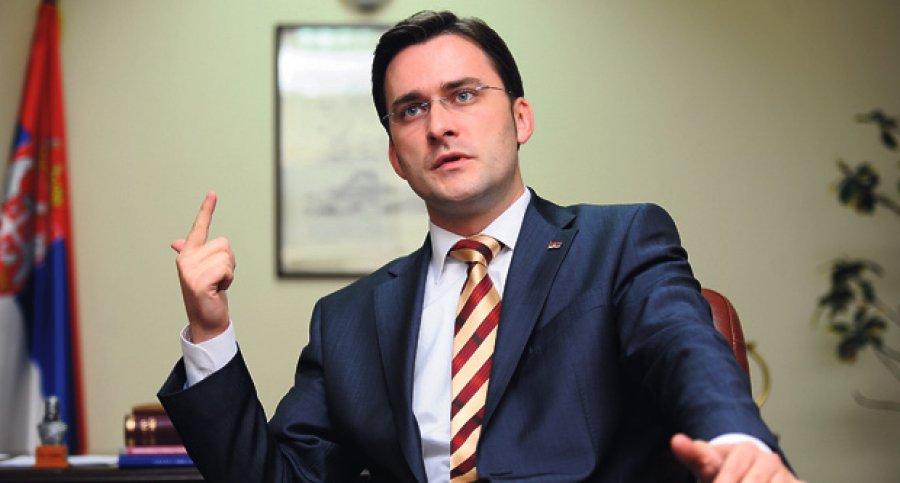 Selaković: Iskren i otvoren odnos Vučića i Putina