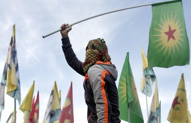 Asad Kurdima: Amerikancima ćete biti sredstvo za trampu