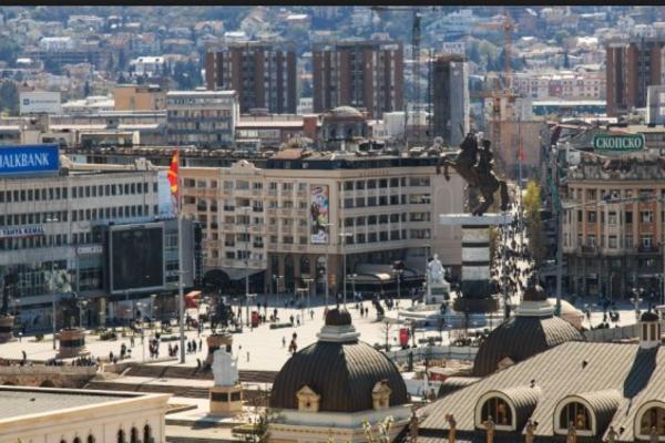 Amnestija za poslanike VMRO-DPMNE