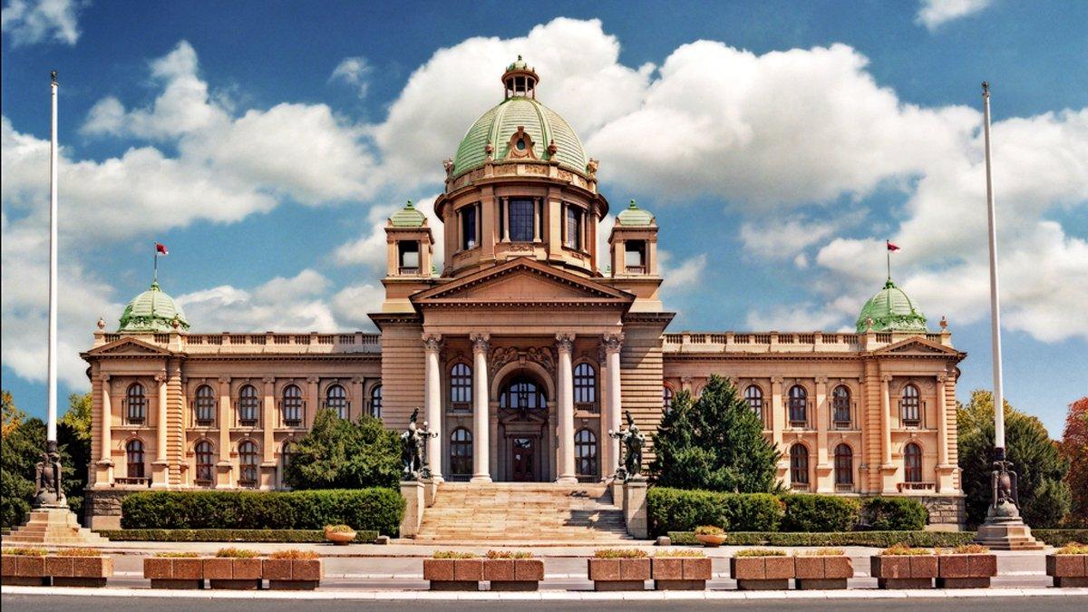 Vanredno zasedanje Skupštine, Savez za Srbiju bojkotuje