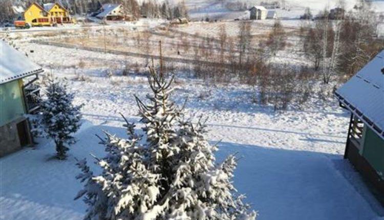 Nevreme u Hrvatskoj, na Dinari pada sneg