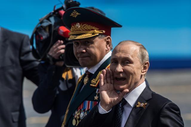 Šojgu poručio NATO-u: Držimo vas