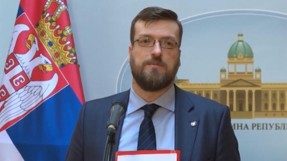 Više javno tužilaštvo u Beogradu pokrenulo predistražni postupak protiv Srdjana Noga