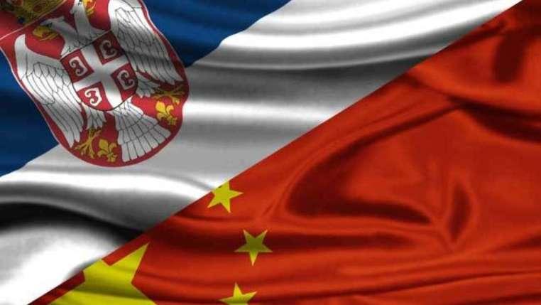 Nikolić i Šuđian o saradnji sa kineskom provincijom Šandong