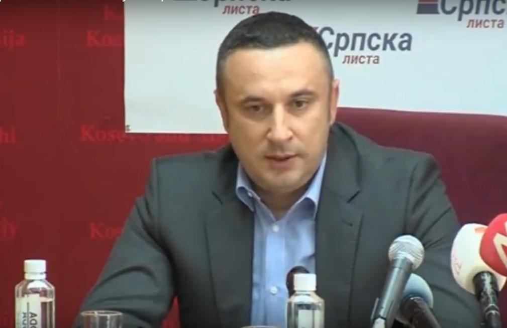Srđan Popović čestitao Uskrs katoličkim vernicima
